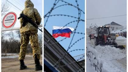 Главные новости 26 декабря: завершение военного положения, санкции против РФ и сильная непогода