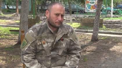 Порошенко больше всего сопротивлялся, – Ярош дал оценку военному положению в Украине