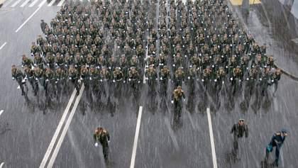 Новый акт агрессии России в отношении Украины будет гораздо более жестоким, – военнослужащий