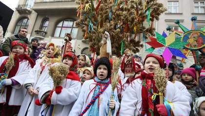 Новый год, Рождество или Пасха: какие праздники больше всего любят украинцы