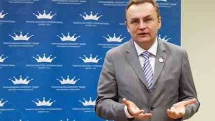 Сміттєпереробний завод у Львові може бути збудований до кінця 2020 року, – Садовий
