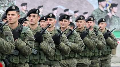 Загострення на Балканах: Косово озвучило місію Трампа в конфлікті