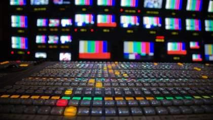 Квоты в действии: сколько эфирного времени на телевидении занял украинский язык