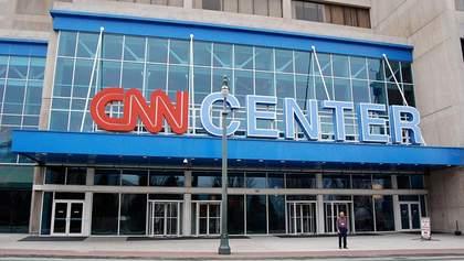 """Телеканал CNN виправив помилку про """"російський"""" Крим"""