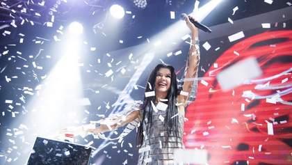 Руслана сыграла концерт на солнечной энергии в Бессарабии: видео