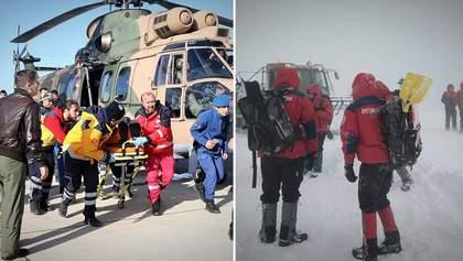Главные новости 7 января: Авария судна с украинцами в Турции и заблудившиеся в Карпатах туристы