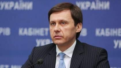 ЦВК зареєструвала першого кандидата в президенти України та видала першу відмову