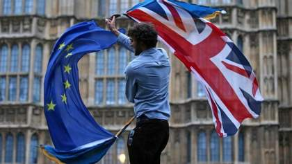 Стрибок у темряву: вся правда про Brexit