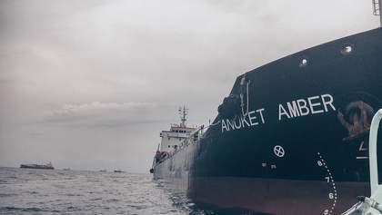 Двух украинских моряков освободили из плена пиратов, – Климкин