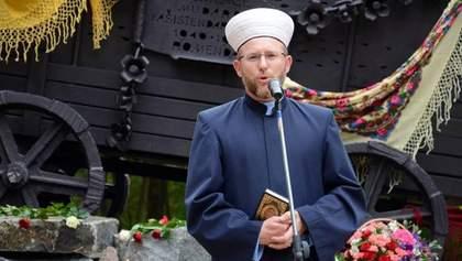 Томос про автокефалію ПЦУ: з'явилася реакція мусульман України