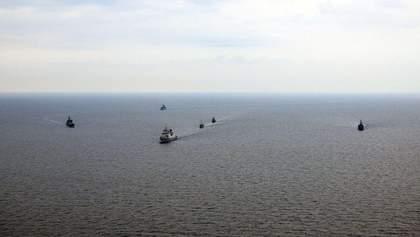 Як Росія атакувала українські кораблі поблизу Керченської протоки: нові важливі деталі