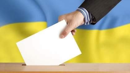 За тиждень до ЦВК прийшли 6 кандидатів у президенти: хто вони та які мають шанси