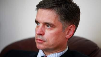Посол рассказал, когда Украина имеет шанс вступить в НАТО