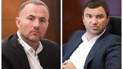 У Мексиці затримали українських бізнесмена Фукса та нардепа Іванчука, – ЗМІ
