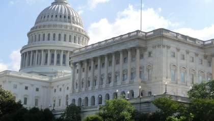 Выход из шатдауна: в США приняли закон о финансировании министерств
