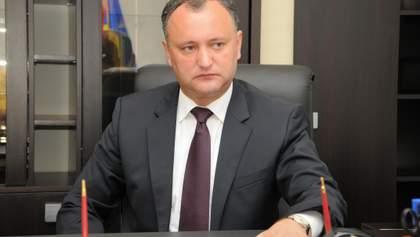 У Молдові запанікували через несподівані наслідки санкцій Росії проти України