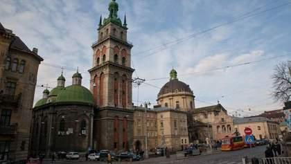 В Україні може з'явитися нова ставропігія Вселенського патріархату: на цей раз – у Львові