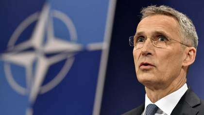 Историческое решение: генсек НАТО поздравил Македонию