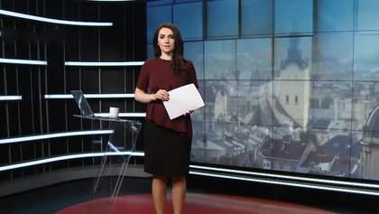 Випуск новин за 12:00: Масштабна ДТП на Харківщині. Причина пожежі на хімзаводі в Калуші