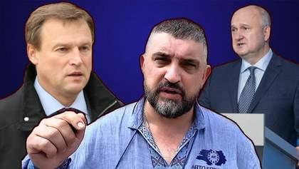 """Кому """"технические кандидаты"""" отдадут свои голоса на выборах: неожиданные схемы"""
