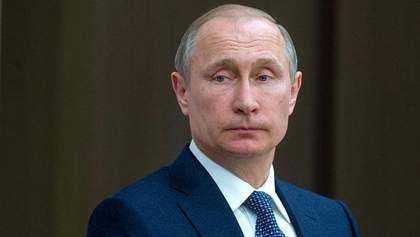 Путин дерзко прокомментировал создание Православной церкви Украины
