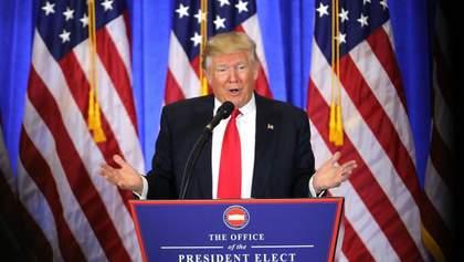 """""""Шатдаун"""" в США: выступление Трампа в Конгрессе отменили"""