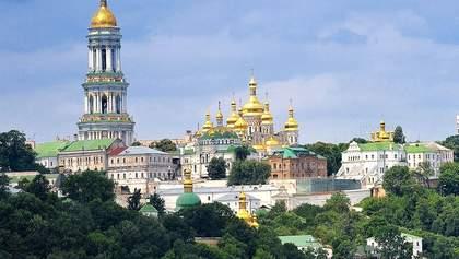 Какой ущерб нанесли московские попы Киево-Печерской лавре
