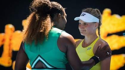 Australian Open-2019: Свитолина с боями вырвалась в 1/8 финала, Ястремская уступила Уильямс