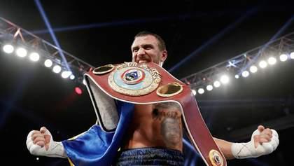 WBA зобов'язала Ломаченка провести захист титулу та назвала суперника