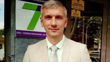 """""""Почався інший етап у житті"""": активіста Михайлика виписали із німецької клініки"""