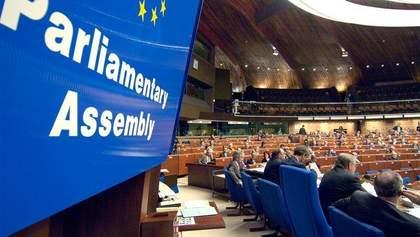 ПАРЄ зменшила для українців кількість місць у комітеті, який працює над зняттям санкцій з РФ