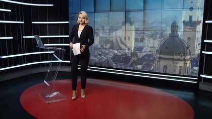 Выпуск новостей за 16:00: Розыск организатора убийства Гандзюк. Отношения Украины с Польшей