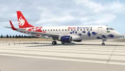 Ще один лоукостер почне літати з Одеси й Харкова у Баку