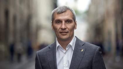 Националисты выдвинули Кошулинского единым кандидатом в президенты