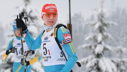 Збірна України здивувала складом на етап Кубка світу з біатлону в Антхольці