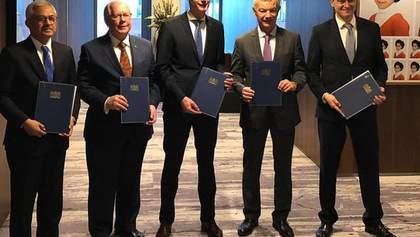 У Гаазі підписали угоду щодо катастрофи літака Boeing-777