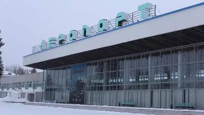 DCH Ярославського привезла в Дніпро компанію для експертизи будівництва аеропорту