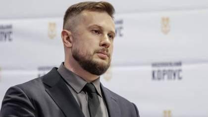 Політолог заявив, що Білецький відійшов від настанов українського націоналізму