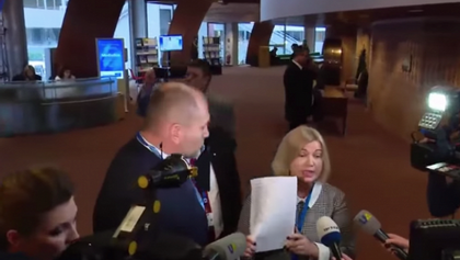 Конфлікт у ПАРЄ: Береза вперше відреагував на погрози Кадирова