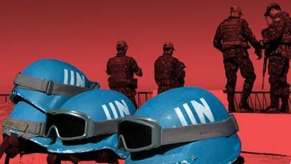 План представителя ОБСЕ Сайдика относительно Донбасса: почему у МинВОТ осталось много вопросов