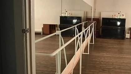 На Днепропетровщине школьница внезапно умерла во время урока