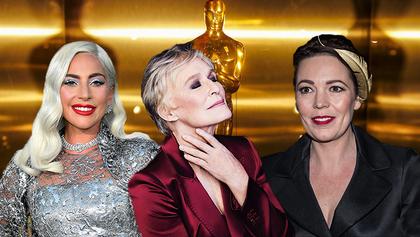 Кто из актрис получит победу на Оскаре-2019: Ваше мнение