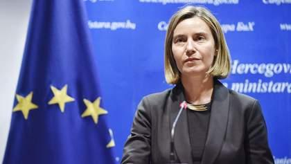 В ЕС создадут группу для решения кризиса в Венесуэле
