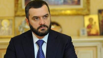 Суд скасував арешт майна голови МВС Захарченка часів президентства Януковича