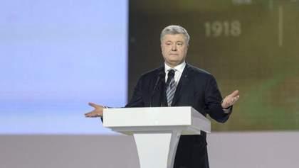 Луценко, Медведчук та кримінальні авторитети: які ще козирі у руках Порошенка
