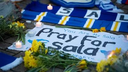 Батько зниклого футболіста Еміліано Сала відреагував на знахідку ймовірних уламків літака