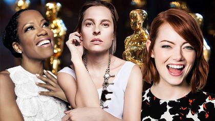 Хто з актрис отримає Оскар за найкращу жіночу роль другого плану – опитування