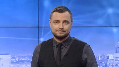 Випуск новин за 19:00: Слово Януковича. Заборона в'їзду росіян в Україну