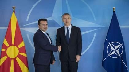 НАТО расширяется: непростой путь Северной Македонии в Альянс