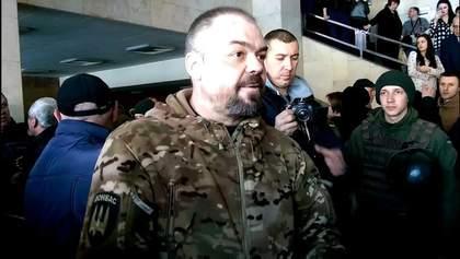 """Вбивство Віталія Олешка """"Сармата"""": у Львові затримали організатора злочину"""